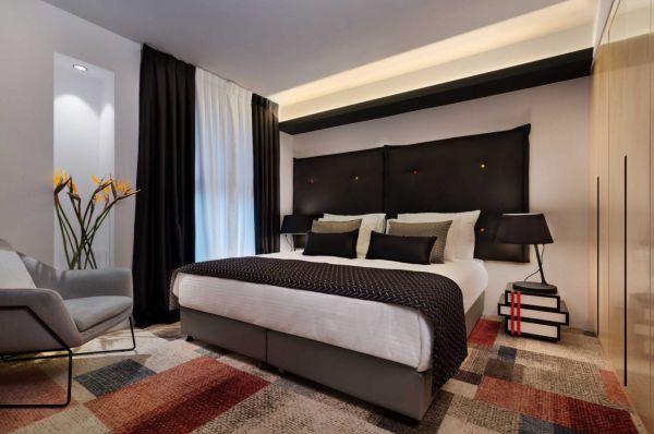 ירושלים הקומה ה-21 מלון בוטיק