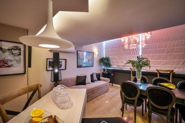 מלון בוטיק הקומה ה-21 בירושלים
