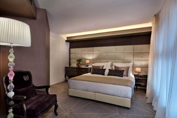 ירושלים הקומה ה-21 בוטיק מלון