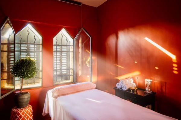 гостиница бутик  Вилла Бамошава в Иерусалим и Иудея