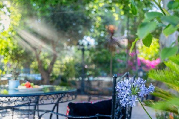 гостиница бутик Вилла Бамошава Иерусалим и Иудея