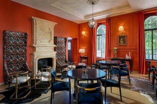 ירושלים וילה במושבה בוטיק מלון