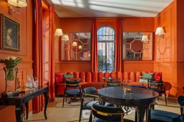 וילה במושבה מלון בוטיק בירושלים