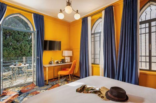 Вилла Бамошава гостиница бутик в Иерусалим и Иудея