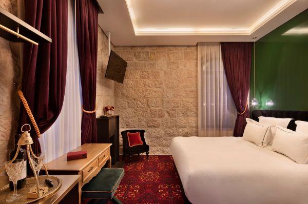 мини отель Вилла Браун Иерусалим и Иудея