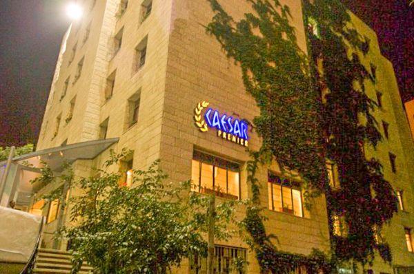 отель Кейсар
