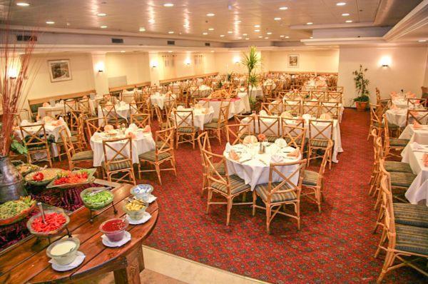 בית מלון ירושלים קיסר