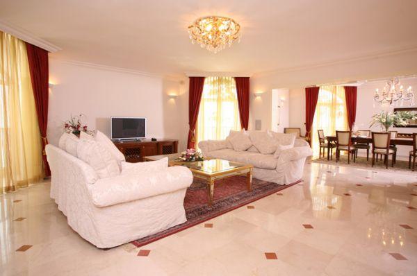 בית מלון קראון פלזה ב ירושלים