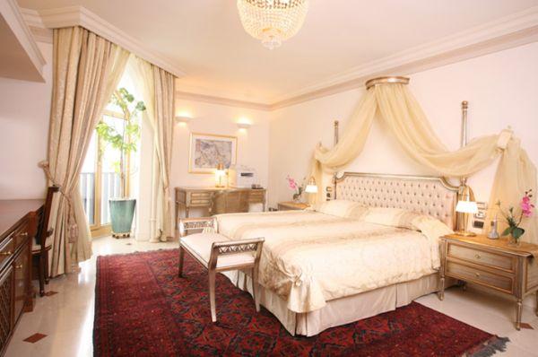 בית מלון קראון פלזה ירושלים