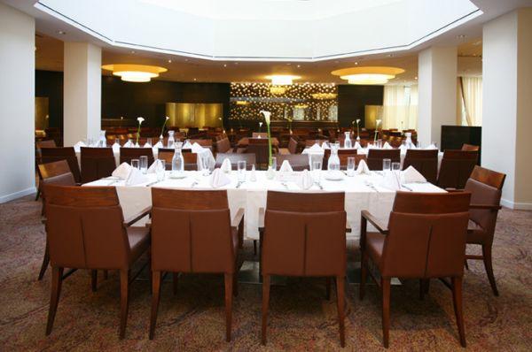 בית מלון קראון פלזה בירושלים