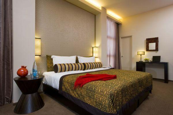 בית מלון ירושלים דן בוטיק