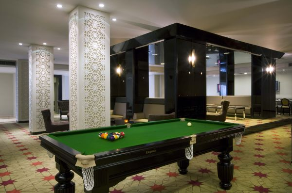 בית מלון דן בוטיק בירושלים