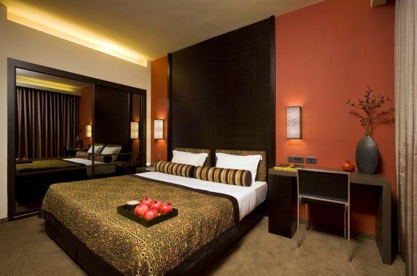 בית מלון דן בוטיק ב ירושלים