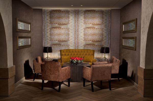 בית מלון דן  בירושלים