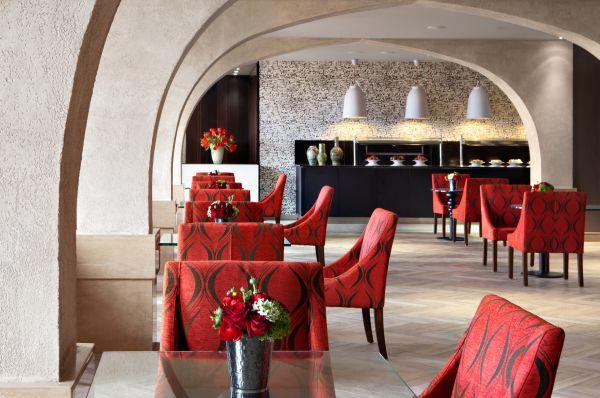 בית מלון ירושלים דן