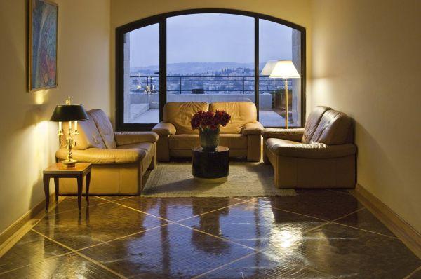 בית מלון דן  ירושלים