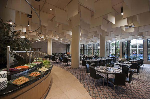 בית מלון דן  ב ירושלים