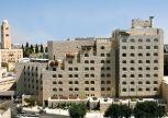 Dan Panorama Иерусалим
