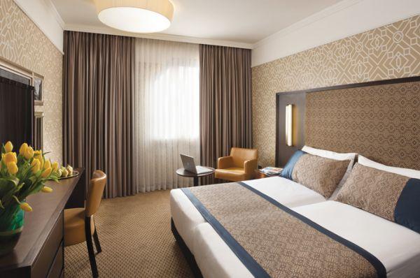 בית מלון דן פנורמה - דלקס