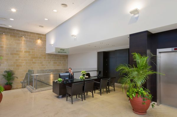 בית מלון ירושלים עין כרם