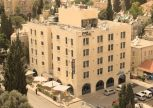 Элдан Jerusalem