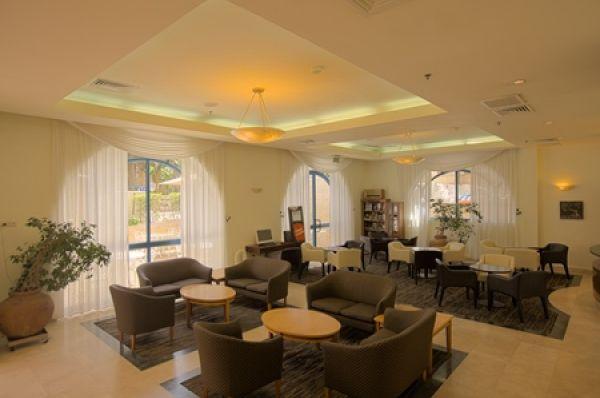 гостиница  Элдан