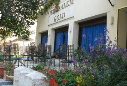 отель Gold Иерусалим и Иудея