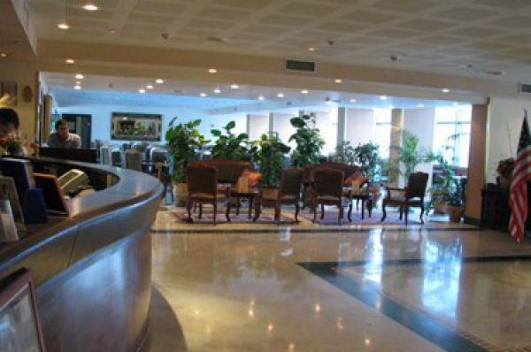 בית מלון גולד ירושלים