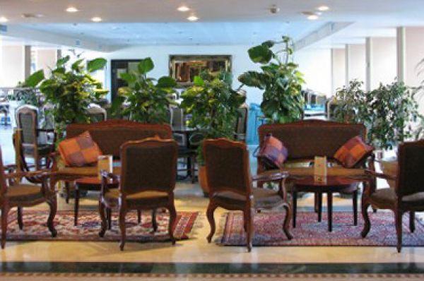 בית מלון גולד בירושלים
