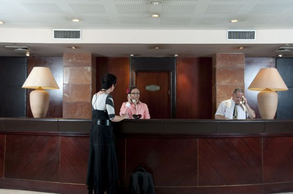 בית מלון ירושלים גולד
