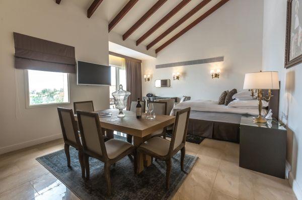 בית מלון גורדוניה