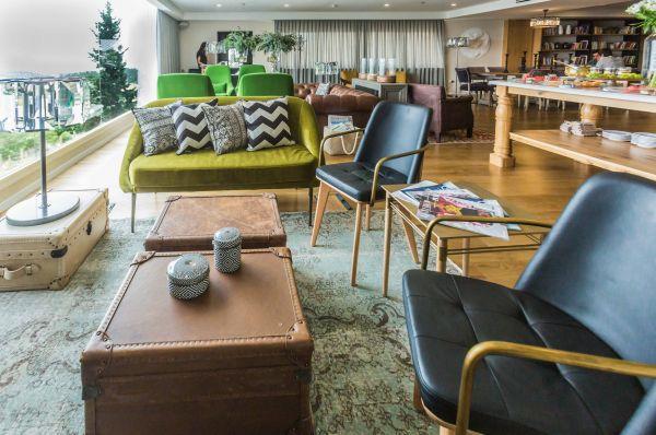 בית מלון גורדוניה ב ירושלים
