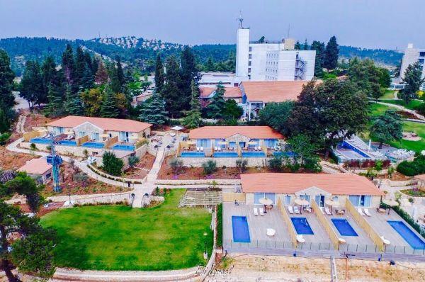 гостиница в  Иерусалим и Иудея Гордониа