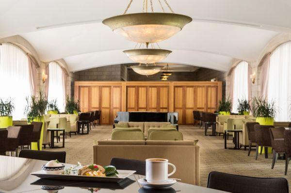 בית מלון גרנד קורט