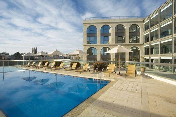 בית מלון ירושלים גרנד קורט