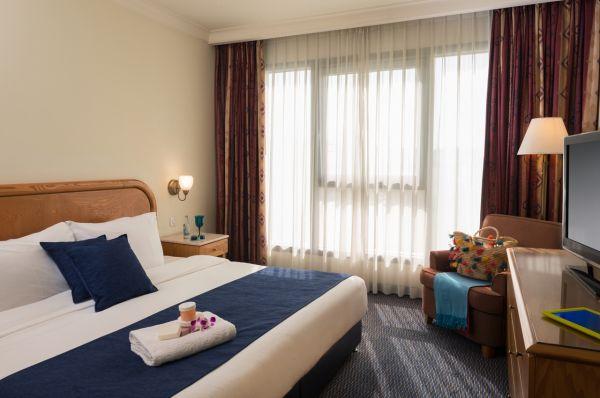 בית מלון גרנד קורט בירושלים