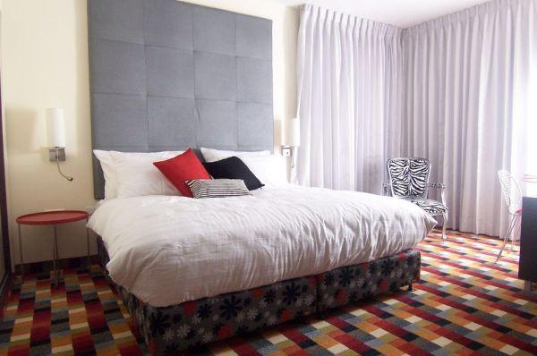 בית מלון הרמוני ירושלים