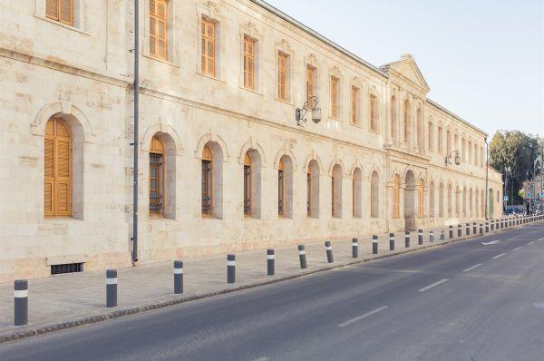 гостиница Элени Иерусалим и Иудея