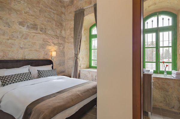 отель в  Иерусалим и Иудея Элени