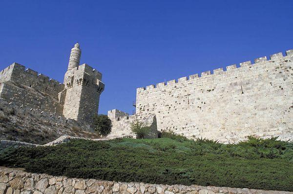 בית מלון איביס ירושלים