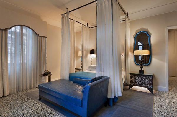בית מלון ישרוטל אוריינט ב ירושלים