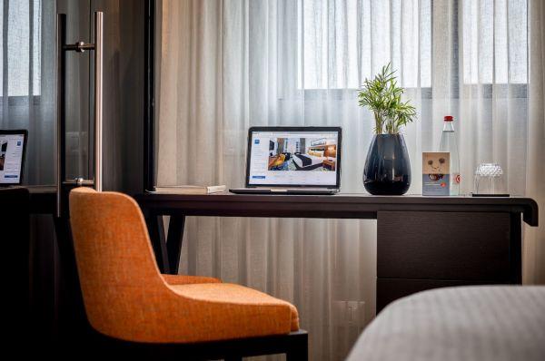 בית מלון בת שבע ב ירושלים