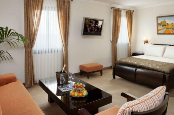 гостиница в  Иерусалим и Иудея Гейт Джерусалем