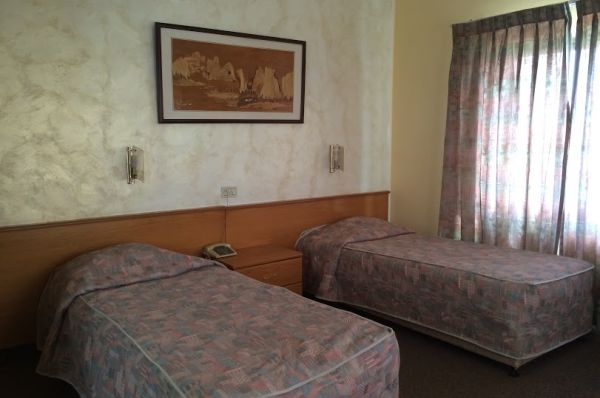 гостиница  Джерусалем Панорама