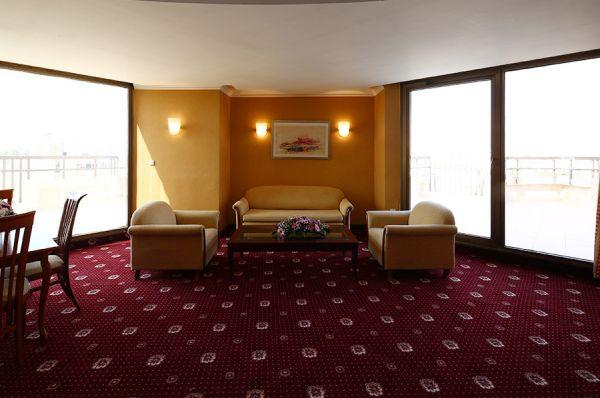 בית מלון המלך שלמה ירושלים