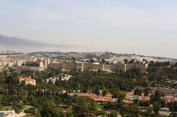 ב ירושלים המלך שלמה
