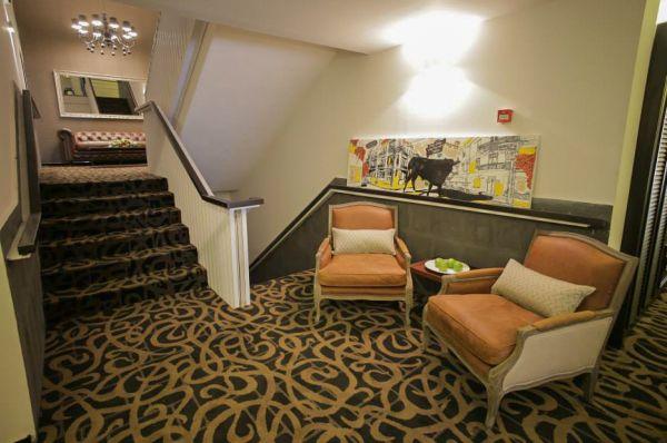 гостиница бутик Кук7 Бутик Иерусалим и Иудея