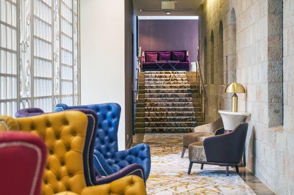 отель Леди Стерн Иерусалим и Иудея