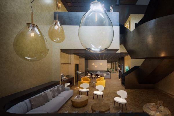 מלון בוטיק לאונרדו בוטיק בירושלים