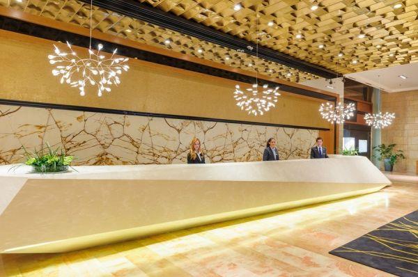 בית מלון לאונרדו פלאזה ירושלים
